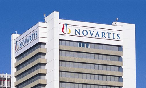Novartis' Swiss head of operations reveals job cuts