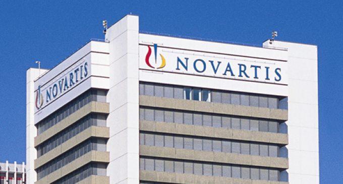 Novartis' Swiss head of operations reveals job cuts