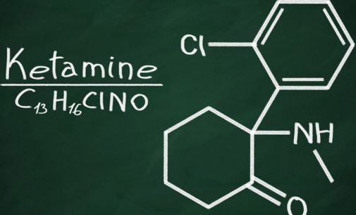 Ketamine may help treat migraine pain unresponsive to other therapies