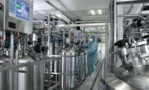 Biopharma firm Regeneron to create 300 jobs in Limerick